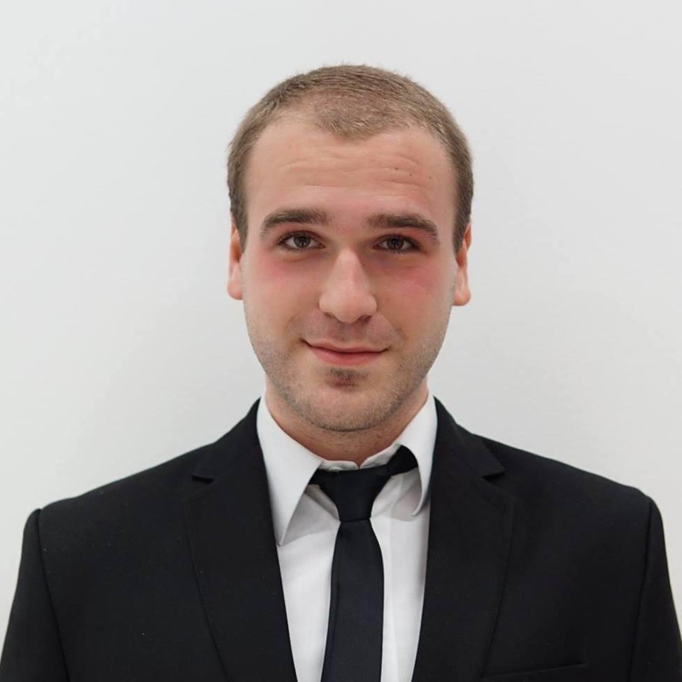 Pavol Ivanov